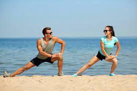 sport da fare in spiaggia